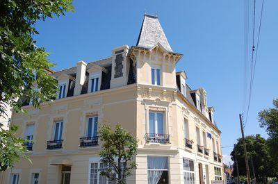 Hotel Alizes