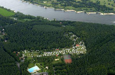Camping Knaus Campingpark Elbtalaue / Bleckede