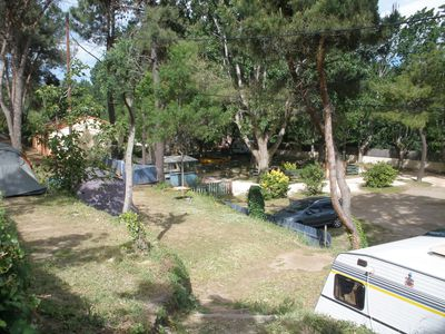 Camping La Girelle