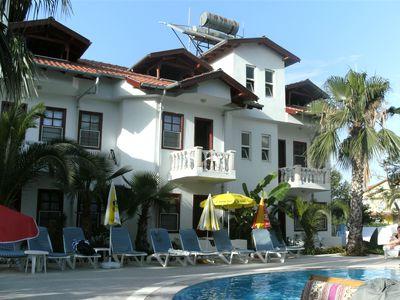 Appartement Villa Duran