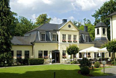 Hotel Parkhotel Schloss Hohenfeld