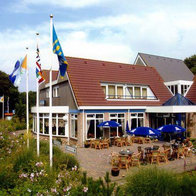 Hotel Oranjerie Molenbos