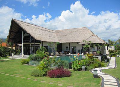 Villa Bali Amber