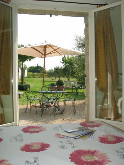 Vakantiehuis Les Cerisiers