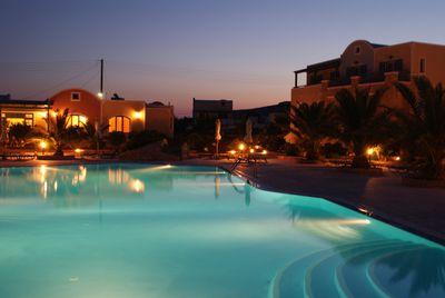Hotel Santo Miramare Resort