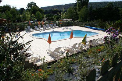 Vakantiepark La Bonne Vie
