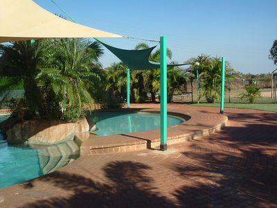 Vakantiepark Broome Vacation Village