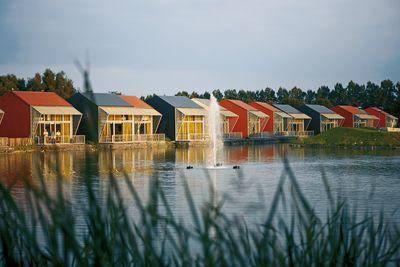 Vakantiepark Sunparks De Haan aan zee