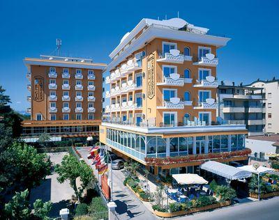 Hotel El Cid - Campeador