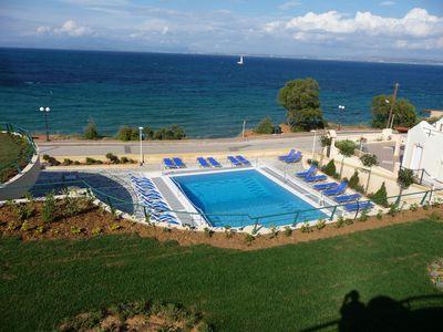 Aparthotel Aegean Dream