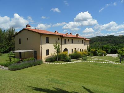 Appartement Tenuta Tizzauli