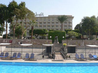Hotel Iberotel Luxor