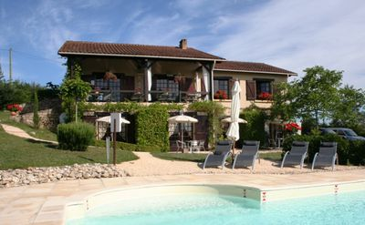 Bed and Breakfast Les Trois Collines