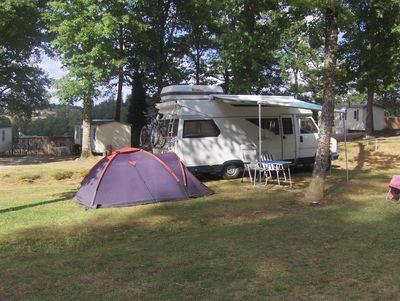 Camping La Météorite