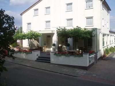 Hotel Heuvelzicht