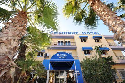 Hotel Amérique