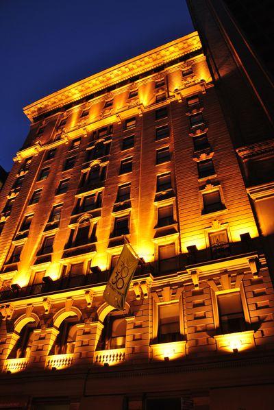 Hotel King & Grove New York