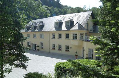 Hotel Aux Vieux Moulin