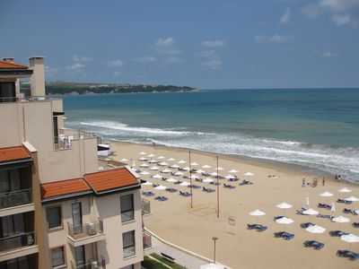 Appartement Obzor Beach Resort