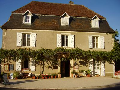 Bed and Breakfast La Petite Vigne