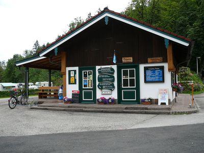 Camping Mühlleiten