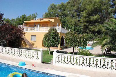 Vakantiehuis Casa Matrix