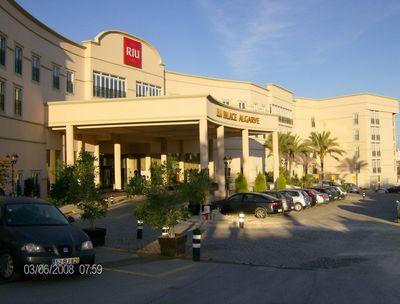 Hotel TUI BLUE Falésia