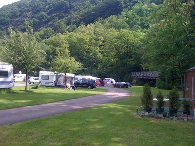 Camping De l'Our