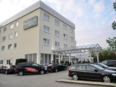 Hotel Quality Augsburg