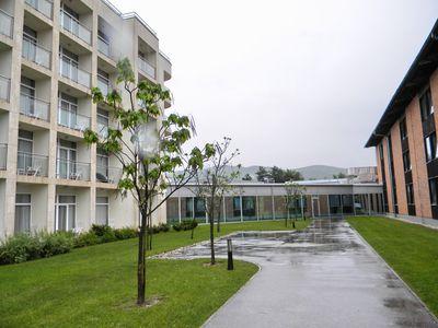 Hotel Terme Catez - Terme