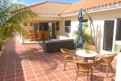 Vakantiehuis Villa Paulina