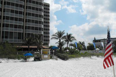Aparthotel Diamond Head Beach Resort