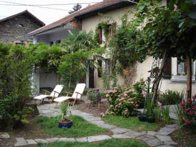 Bed and Breakfast A l'ombre des Kiwis
