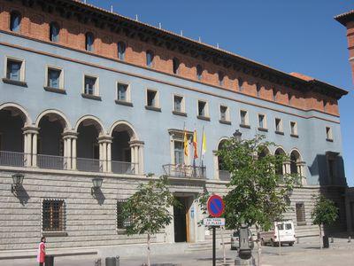 Hostel Hospederia El Semniario
