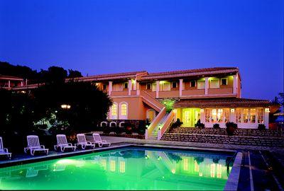 Hotel Nefeli