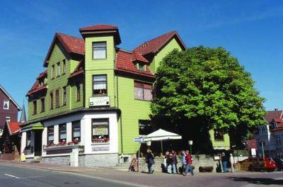 Hotel Harzhotel Viktoria