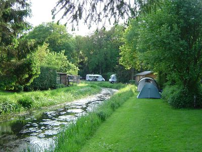 Camping 't Meulenbrugge