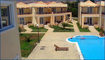 Hotel Avantis Resort