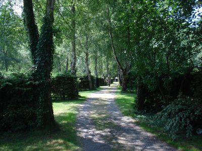 Camping Les Murets