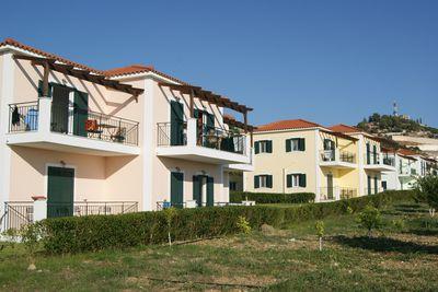 Appartement Liberatos Village (in Lassi)