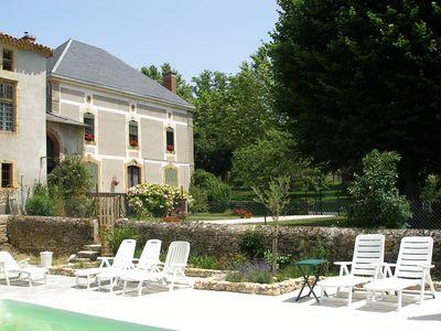 Appartement Domaine Le Bois le Duc