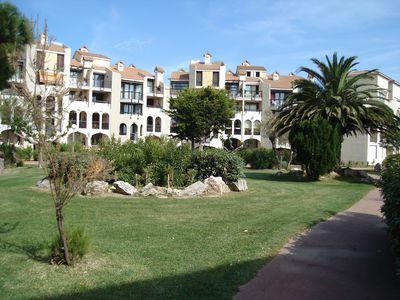 Appartement Maeva Cap Coudalère