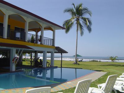 Hotel Las Lajas Beach Resort
