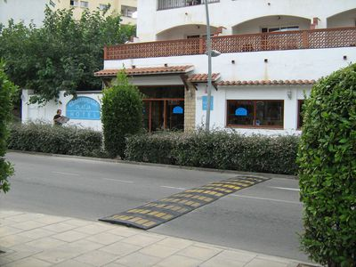 Hotel Coma-Ruga Platja