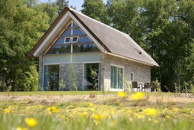 Vakantiepark Roompot Buitenplaats De Marke van Ruinen