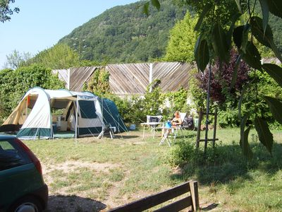 Camping St. Josef am Kalterer See