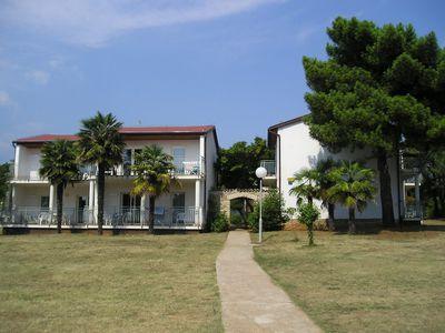 Appartement Ai Pini Resort