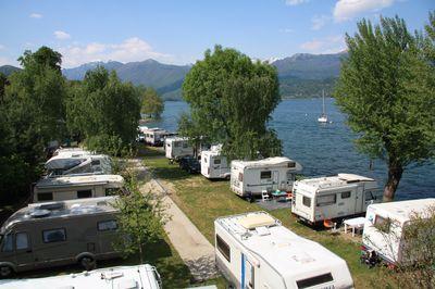 Camping Parisi