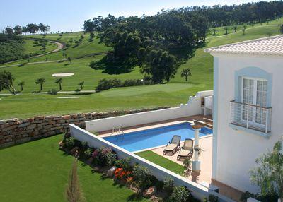 Villa Quinta da Encosta Velha