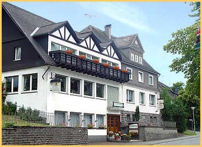 Pension Haus Schnorbus